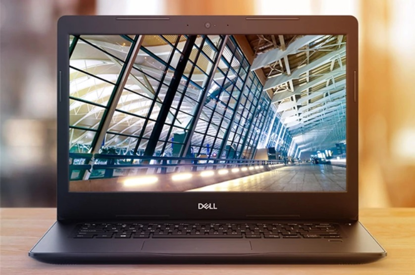 Intel 8th Gen Dell Latitude