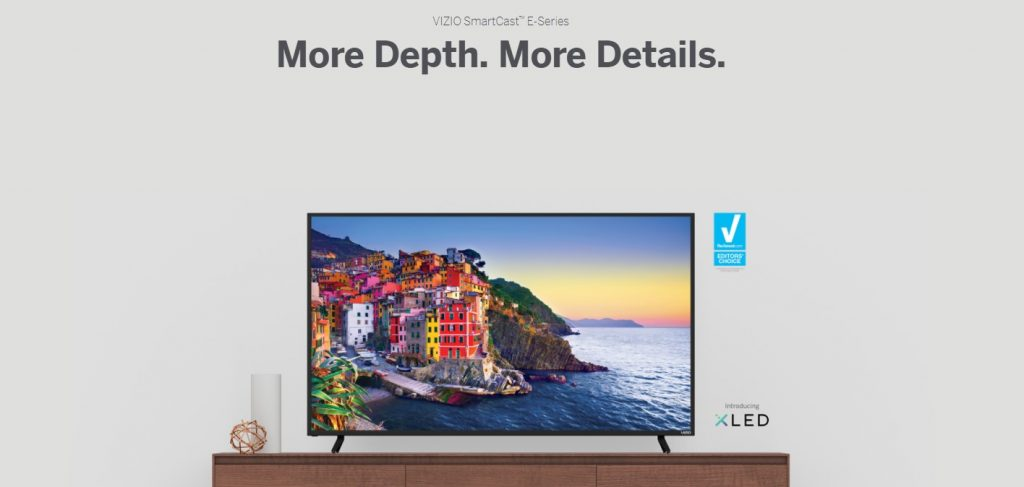 Latest Smart TV & Specifications 2018 (Samsung, LG, Sony