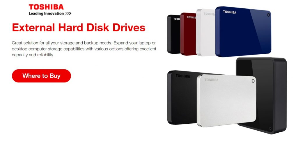 top 10 best hard drive