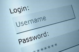 how to set strong password