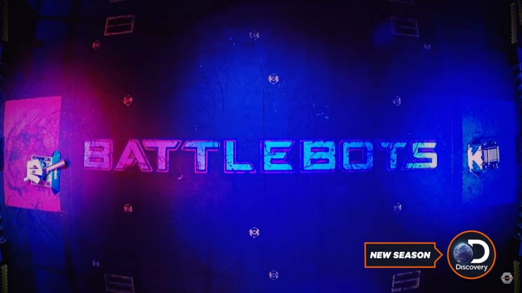 BattleBots - BattleBots 2018 TV Schedule