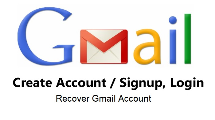 Gmail Log In Sign In