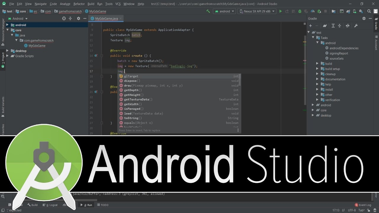 How to Install and Setup Android Studio