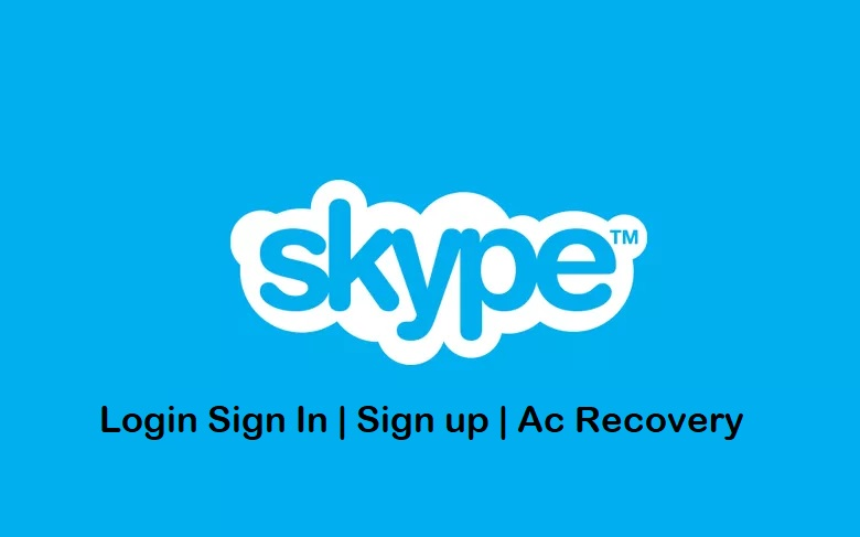 Skype Login Sign In