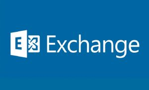 Microsoft Exchange Email Service